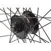 Ryde V-koło 28 x 1.75, Shimano DH3D30 czarny